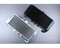 Water radiators