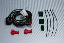 Engaged Gear Indicators