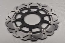 Brake discs CROSS / OFFROAD