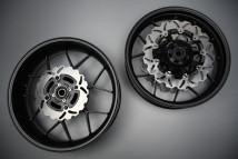 Wheel rim RACING