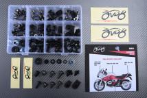 Fairings Fastening Hardware Set - AVDB