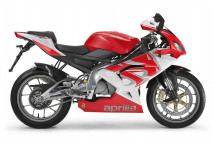 RS 125 2006-2011
