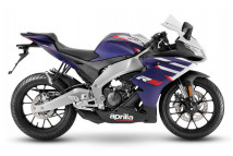 RS 125 2021-X