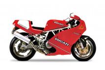 SUPER SPORT SS 750 900 1991-1998