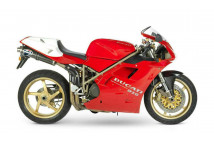 916 SPS 996 1998-2001