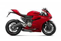 PANIGALE 899 2013-2015