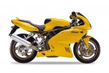SUPER SPORT SS IE  750 900 1000 1999-2009