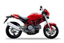 MONSTER 400 1995-2005