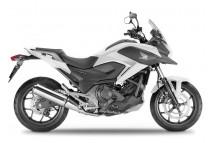 NC 700 X RC63 2012-2014