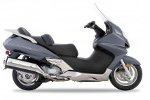Silverwing 600 2001-2010