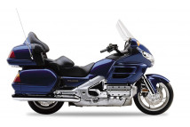 GOLDWING 1800 2001-2017