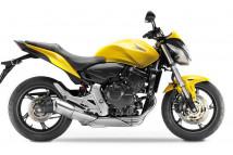 Hornet 600 2011-2014