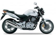 CB 500 2004-2007