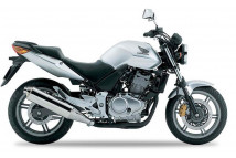 CB500 2004-2007