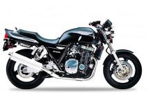 CB 1000 BIG ONE SC30 1993-1999
