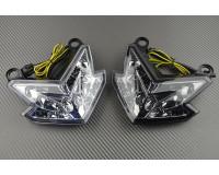 LED-Rücklicht mit Blinker