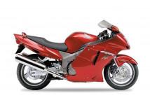 CBR 1100 XX 1997-1998