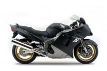 CBR 1100 XX 1999-2007