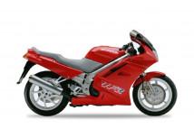 VFR 750 1991-1993