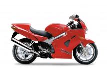 VFR 800 FI 1998-2001