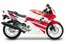 CBR 600 F 1991-1994