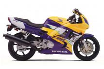 CBR 600 F 1995-1996