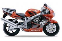 CBR 900 RR SC33 1998-1999