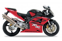 CBR 954 RR 2002-2003