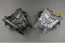 Feux LED avec ou sans cligno