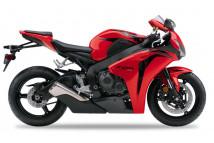 CBR 1000 RR 2008-2011