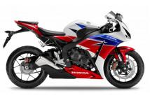 CBR 1000 RR SC59 2012-2016
