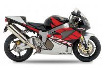 VTR 1000 SP2 2001-2006