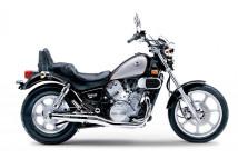 VULCAN VN750 1987-2006