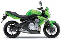 ER6 2005-2008