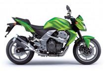 Z750 2007-2013