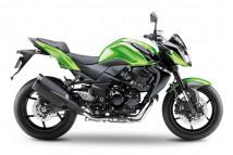 Z750R 2011-2013