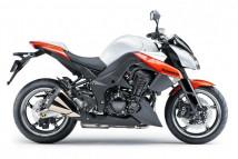 Z1000 2010-2013