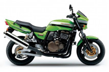 ZRX 1997-2006