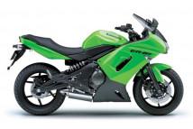 ER6F / Ninja 650 2005-2008