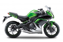 ER6F / Ninja 650 2012-2016