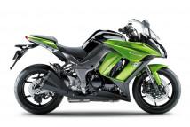 Z1000SX 2011-2013