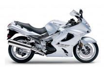 ZZR 1200 2002-2005