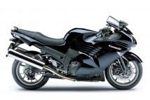 ZZR 1400 2006-2011