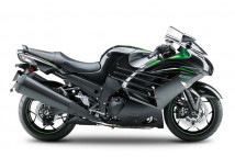 ZZR 1400 2012-2019
