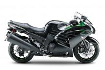 ZZR 1400 2012-2021