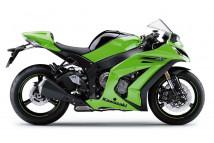 ZX10R 2011-2013