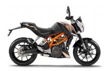 Ktm roadsters duke 125 250 390 2011 2014 avdb moto l for Autokraft motors las vegas