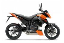 Duke 690 2008-2011