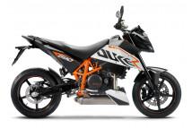 Duke 690 R 2008-2011