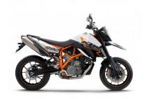 Supermoto 990 / SMR 2009-2014